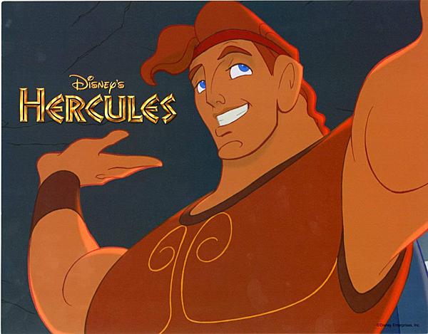 Bạn đoán được tuổi thật của các nhân vật hoạt hình Disney? - 4