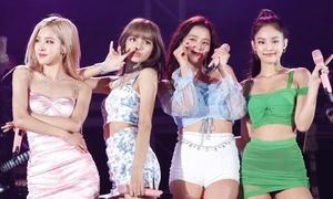 Black Pink bị mỉa mai 'girlgroup YouTube' khi Twice liên tiếp nhận Daesang