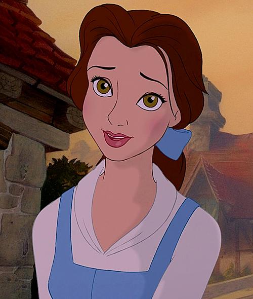Bạn đoán được tuổi thật của các nhân vật hoạt hình Disney?