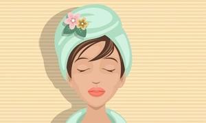 Trắc nghiệm: Cách rửa mặt 'tố cáo' bản chất con người bạn