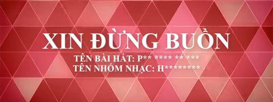 Đoán tên ca khúc Kpop khi được Việt hóa (5) - 2