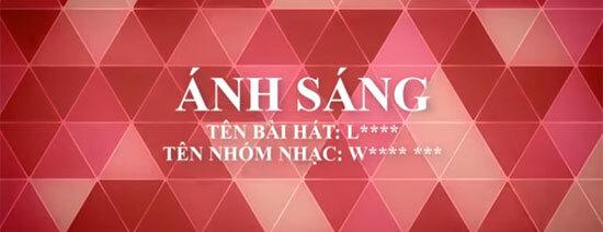 Đoán tên ca khúc Kpop khi được Việt hóa (5) - 3