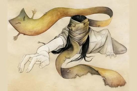 Bạn có biết tên của những sinh vật thần thoại này? (3) - 5