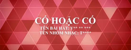Đoán tên ca khúc Kpop khi được Việt hóa (5) - 4