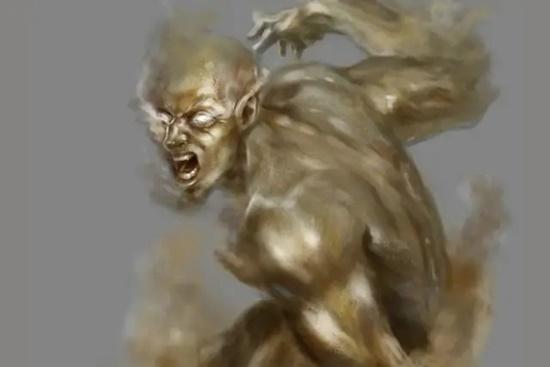 Bạn có biết tên của những sinh vật thần thoại này? (3) - 6