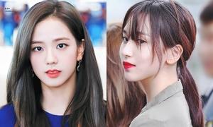 Ji Soo - Mina: Hai nhan sắc 'cực phẩm' nhưng bị đánh giá thấp