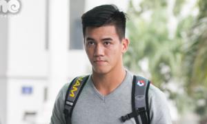 Tiến Linh: 'Thái Lan đang có phong độ không tốt'
