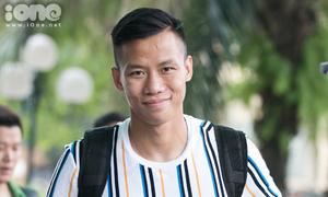 Tuyển thủ Việt hội quân trước vòng loại hai World Cup 2022