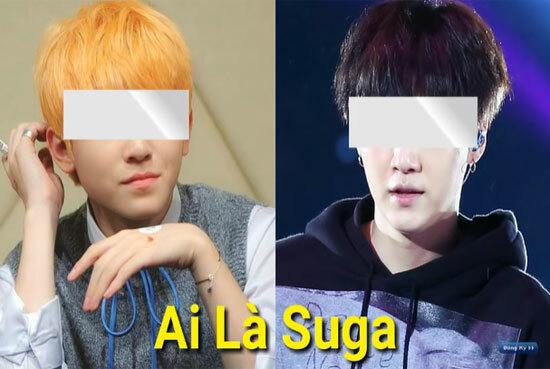 Nhanh mắt phân biệt thành viên BTS (2) - 4