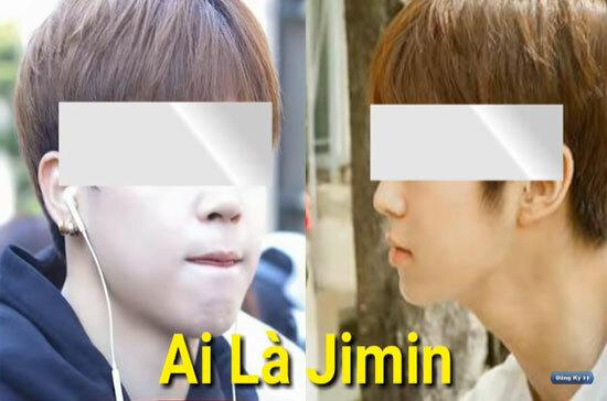 Nhanh mắt phân biệt thành viên BTS (2) - 7