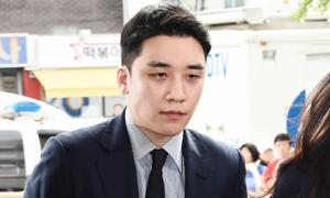 Seung Ri cúi đầu xin lỗi khi bị triệu tập điều tra vụ án đánh bạc