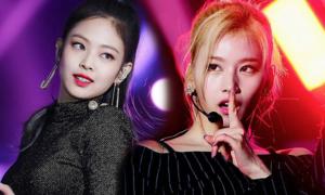 Hai nữ idol không giỏi nhất nhóm nhưng luôn nổi bật