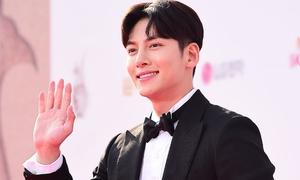 Ji Chang Wook và dàn sao Hàn trên thảm đỏ Seoul Drama Awards 2019