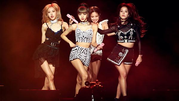 So với những nhóm nhạc nữ cùng thời, Black Pink có tần suất hoạt động khá ít ỏi.