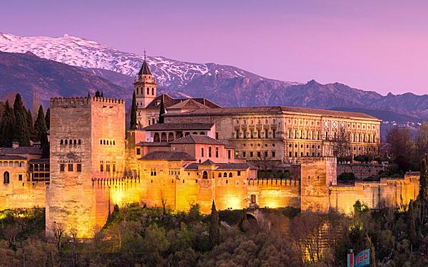 Bạn có biết 7 cung điện xa hoa bậc nhất thế giới? - 2