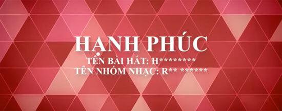 Đoán tên ca khúc Kpop khi được Việt hóa (6) - 6