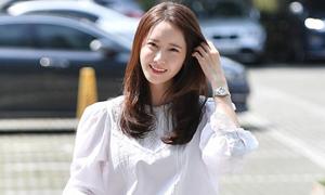 3 kiểu đồ yêu thích giúp Yoona 'hack tuổi'