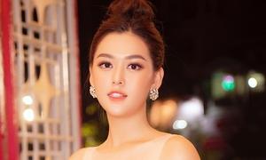 Tường San hóa công chúa ngọt ngào