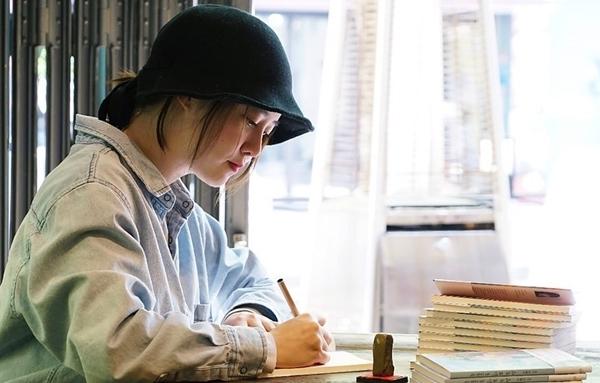 Goo Hye Sun ẩn ý sẽ rút khỏi ngành giải trí.