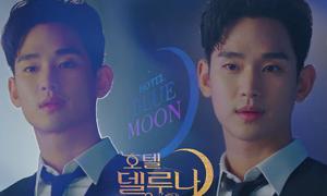Kim Soo Hyun chiếm spotlight trong tập cuối 'Hotel Del Luna'
