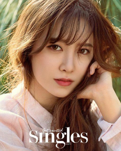 Luật sư tuyên bố Goo Hye Sun chỉ tạm rời làng giải trí.
