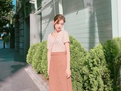 Trang phục hàng ngày của idol có khí chất thời trang nhất Kpop - 1