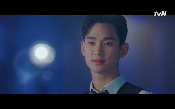 Ông chủ Kim Soo Hyun chiếm trọn sự chú ý trong tập cuối.
