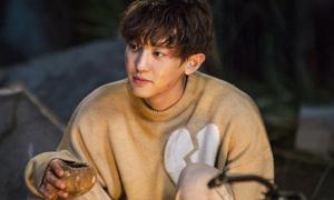 Những lần lấn sân phim ảnh của Chan Yeol (EXO)