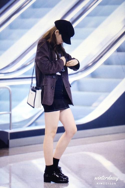 Trang phục hàng ngày của idol có khí chất thời trang nhất Kpop - 11