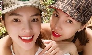 Facebook sao Việt 3/9