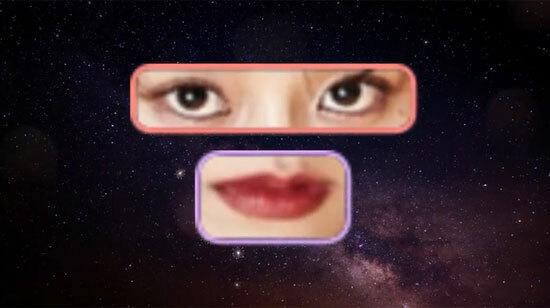 Cặp mắt, đôi môi này là của idol Hàn nào? - 4