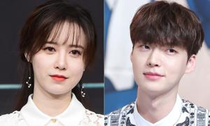 Goo Hye Sun tuyên bố Ahn Jae Hyun ngoại tình với bạn diễn