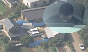 Nghi phạm người Việt phủ nhận giết người ở Nhật