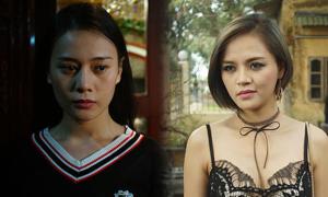 Thu Quỳnh tiếc khi Phương Oanh trượt đề cử 'Diễn viên ấn tượng'