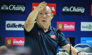 Báo Thái chỉ ra 6 điểm mạnh của tuyển Việt Nam