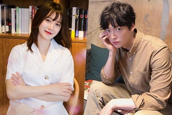 Sau quãng thời gian dài yên lặng, Ahn Jae Hyun đã đứng lên tỏ  rõ quan điểm. Anh đệ đơn lên tòa trong khi Goo Hye Sun nhiều lần khẳng  định không đồng ý ly hôn.