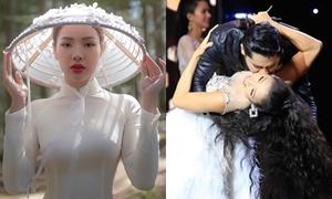 Phương Trinh Jolie phủ nhận yêu Minh Luân