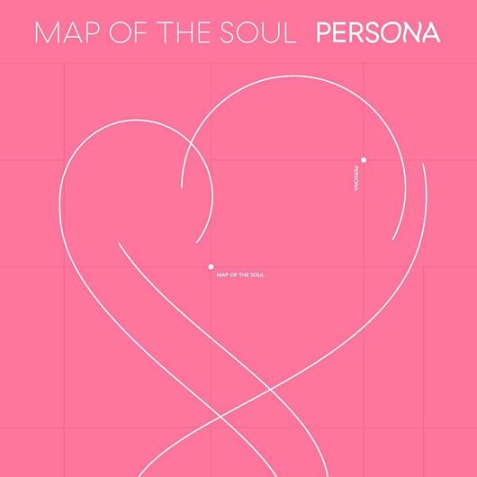 Album Map of the Soul: Persona giúp BTS mang về nhiều kỷ lục, thành tích.