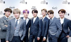 Rộ tin 7 thành viên BTS nhập ngũ cùng nhau