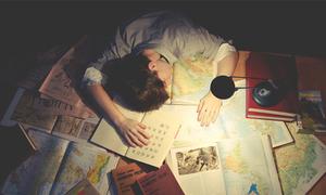 Làm sao để bố mẹ hiểu những áp lực học tập
