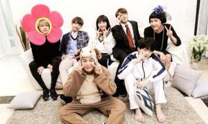 4 bộ phim hài hước idol Hàn làm tặng fan