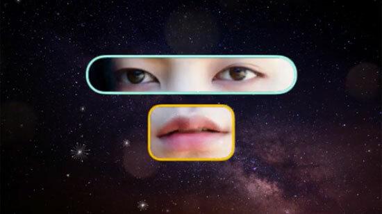 Cặp mắt, đôi môi này là của idol Hàn nào? (2) - 1