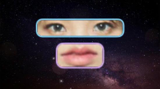 Cặp mắt, đôi môi này là của idol Hàn nào? (2) - 2