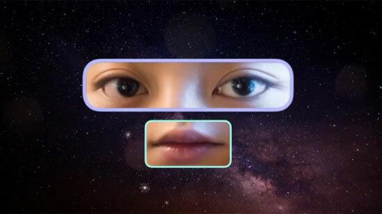 Cặp mắt, đôi môi này là của idol Hàn nào? (2) - 5