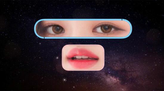 Cặp mắt, đôi môi này là của idol Hàn nào? (2) - 6