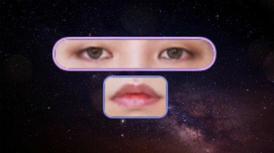 Cặp mắt, đôi môi này là của idol Hàn nào? (2) - 9