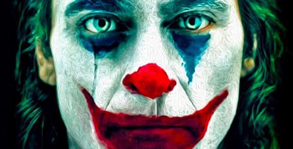 Joker gây tranh cãi vì quá bạo lực máu me - 2