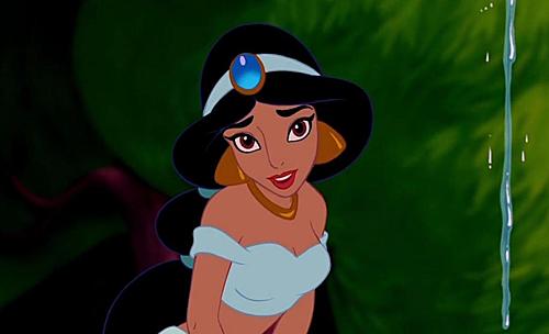 Tên công chúa Jasmine truyền cảm hứngnhiều nhất cho các cặp phụ huynh ở Anh.