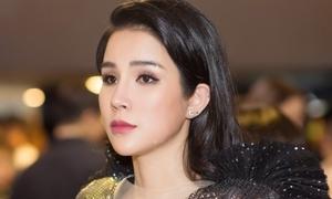 Diệp Lâm Anh xin lỗi vì hủy giao lưu với Ji Chang Wook