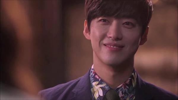 Nam Goong Min trong vai Kwon Jae Hee.